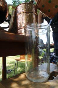 Distillation eaux florales hydrolats bio Tarn Cordes sur ciel
