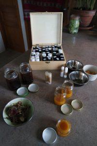 ateliers fabrication plantes cosmétiques naturels TARN